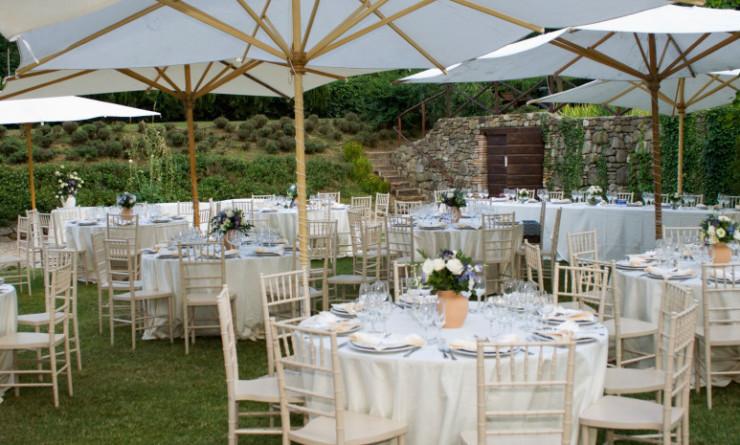 Kosher Catering for Weddings